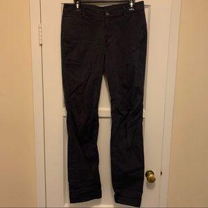 Mountain Hardware black pant